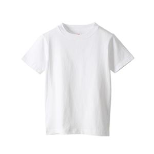 キッズ 【2枚組】 ビーフィーTシャツ 17FW BEEFY-T ヘインズHS8561)