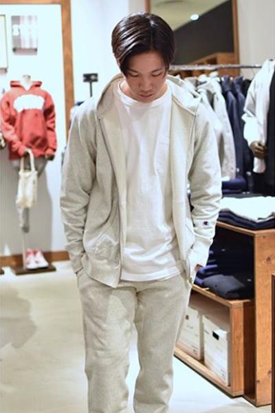 FUNABASHI | STAFF STYLING