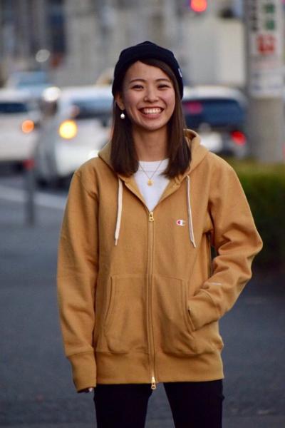 YOKOHAMA | STAFF STYLING
