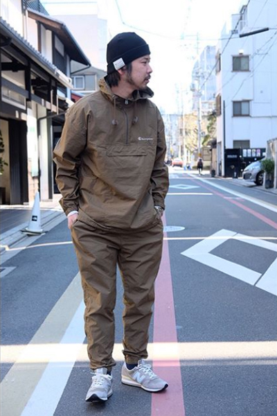 KYOTO | STAFF COORDINATE