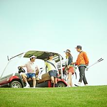 【新商品入荷情報】チャンピオンゴルフ2018年春夏新作コレクション入荷