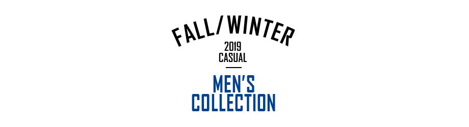 2019 FALL & WINTER COLLECTION