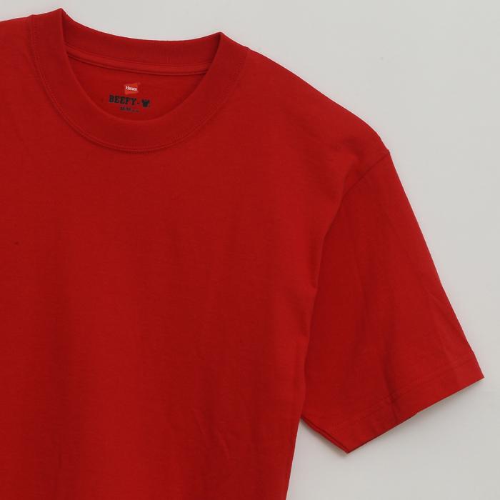 ビーフィー Tシャツ 20FW BEEFY-T ヘインズ(H5180)