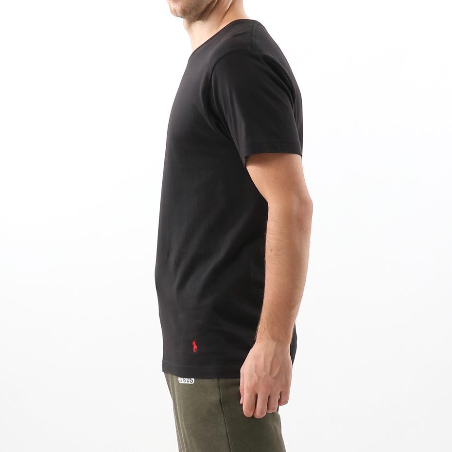 クルーネックTシャツ 20SS ポロ ラルフ ローレン(RM1-M001)