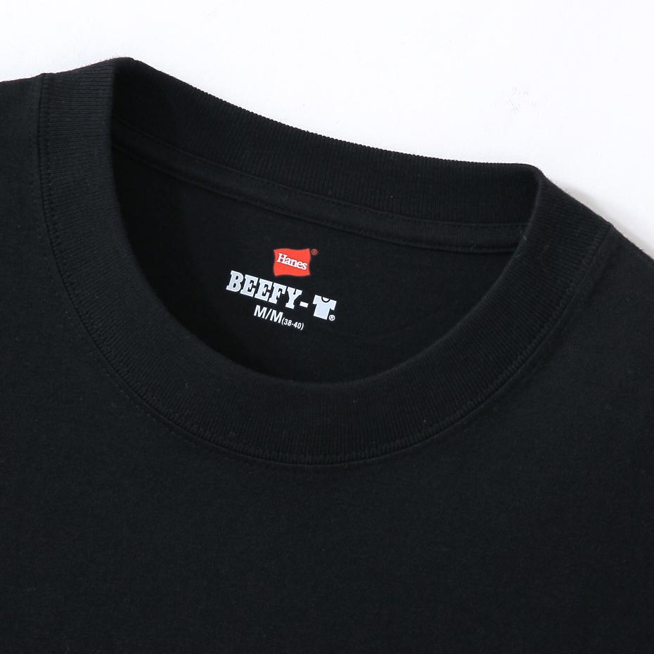 【2枚組】ビーフィーTシャツ 18SS BEEFY-T ヘインズ(H5180-2)