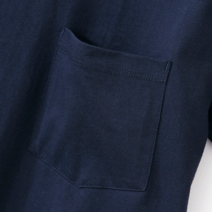 ビーフィーポケットTシャツ 20SS BEEFY-T ヘインズ(H5190)