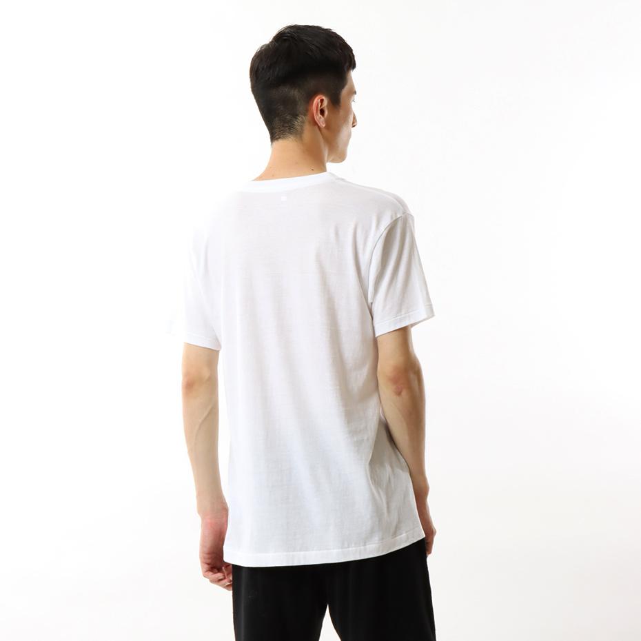【3枚組】アカラベルVネックTシャツ 20SS 赤パック ヘインズ(HM2145K)