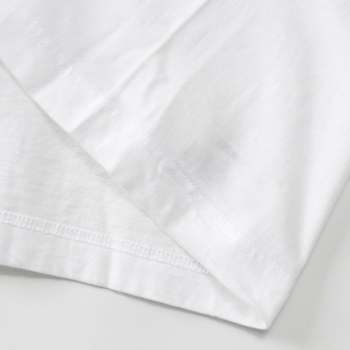 ウィメンズ ジャパンフィット【2枚組】ロングスリーブTシャツ 18FW Japan Fit for HER ヘインズ(HW5410)