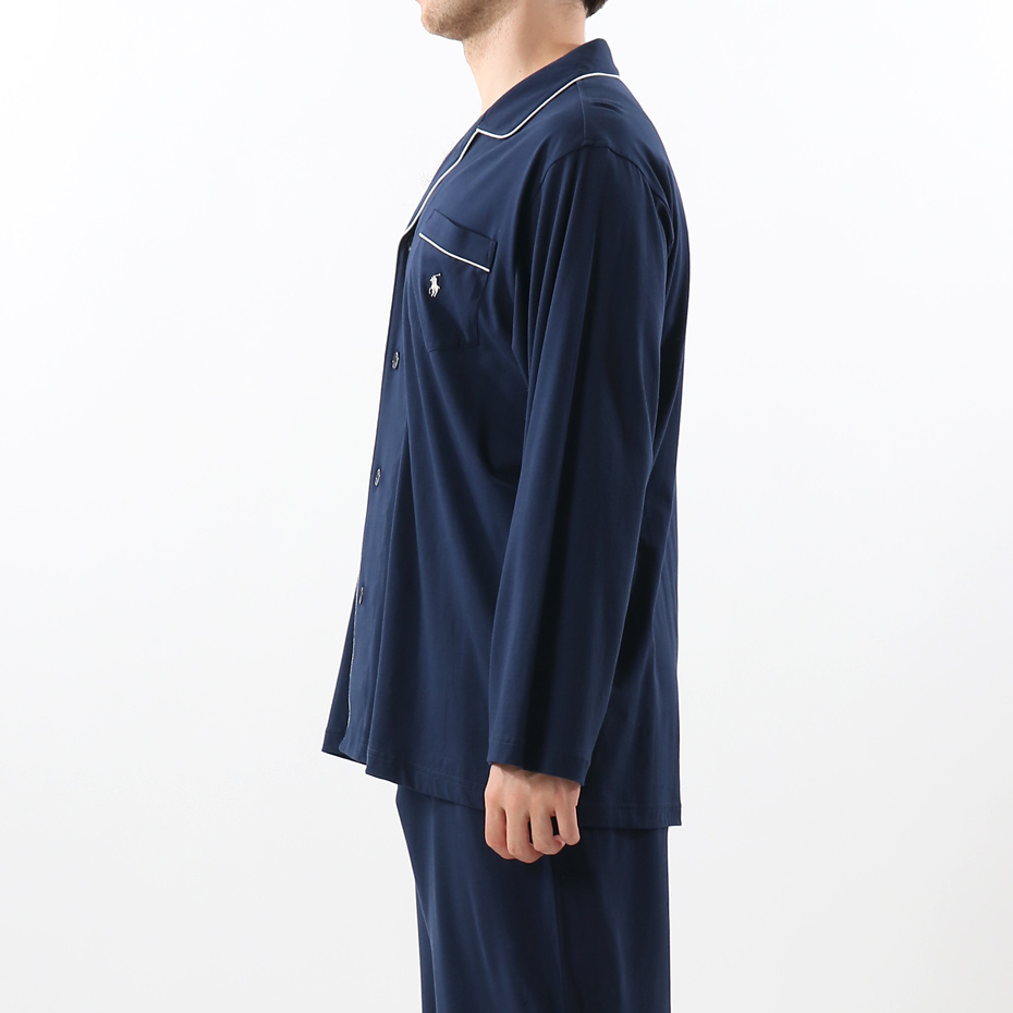 Jersey パジャマ 19FW ポロ ラルフ ローレン(RM6-Q304)