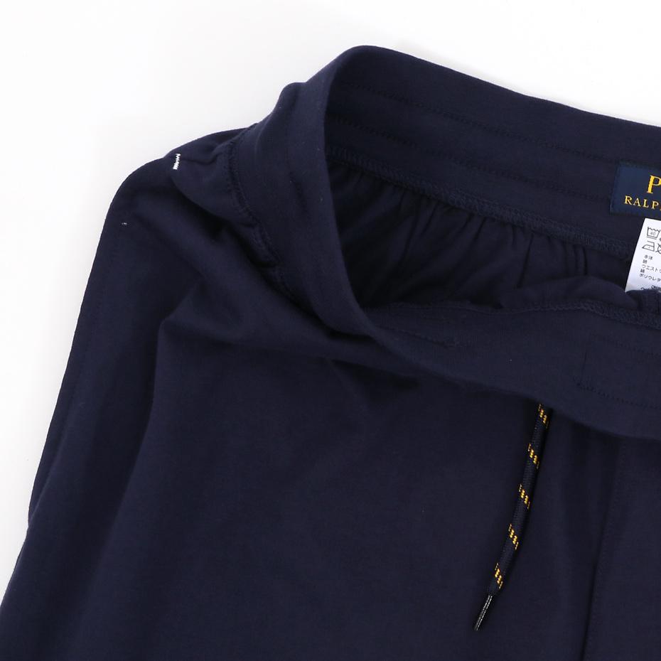 ロゴプリントショートパンツ ポロ ラルフ ローレン(RM8-P402)