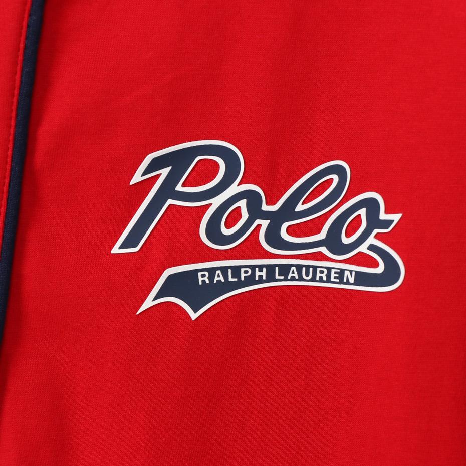 ショートスリーブ ベースボール PJ トップス 20SS ポロ ラルフ ローレン(RM8-R301)