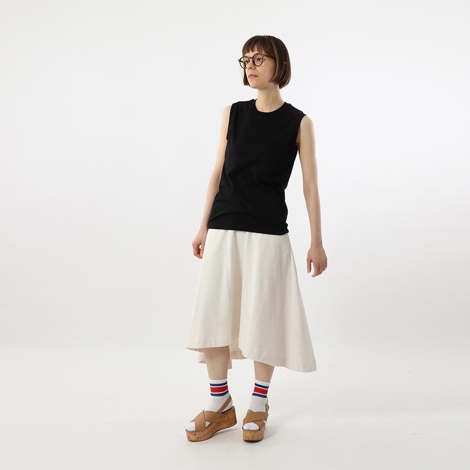 model:168cm 着用サイズ:M