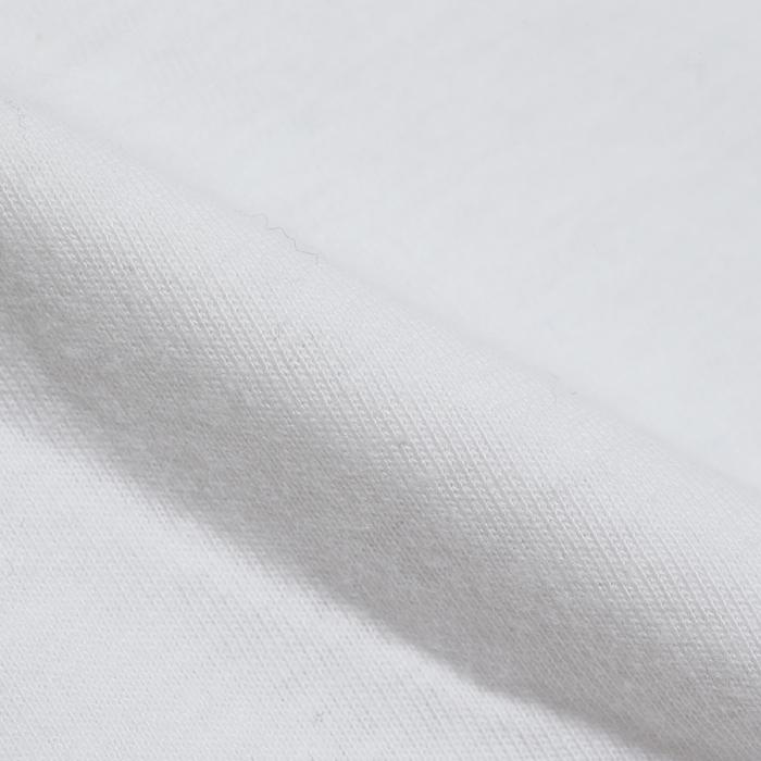 大きいサイズ 【3枚組】オープンエンドクルーネックTシャツ 20FW グローバルバリューライン ヘインズ(HM1EG751)