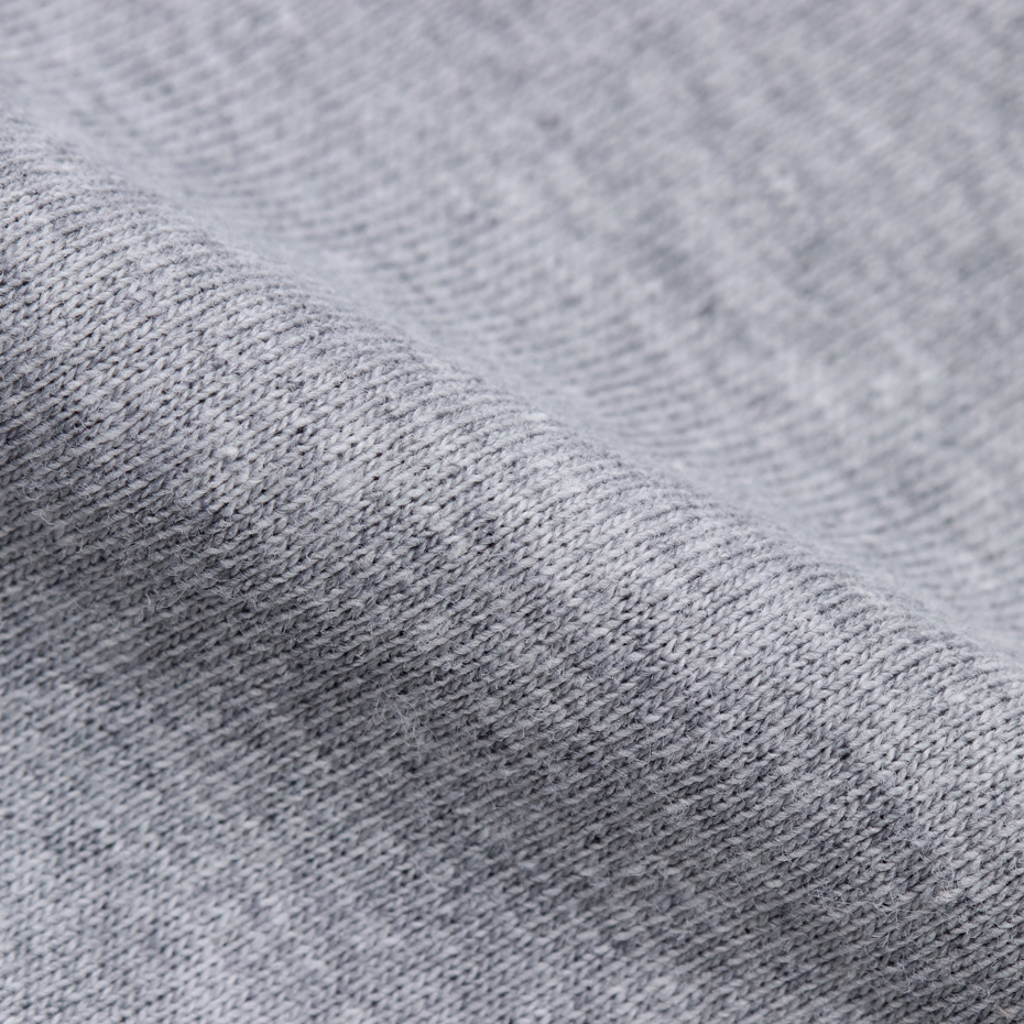 【3枚組】オープンエンドVネックTシャツ 20FW グローバルバリューライン ヘインズ(HM1EG753)
