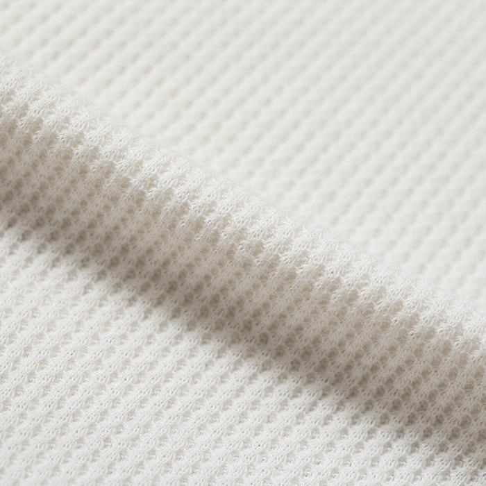 サーマルクルーネックロングスリーブTシャツ 18FW ヘインズ(HM4-G501)