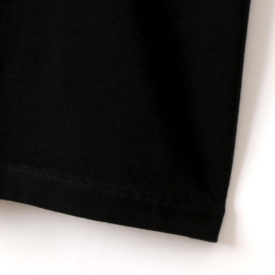 ウィメンズ コンパクトフィットTシャツ 20SS Hanes THE TEE BAR ヘインズ(HW1-R202)