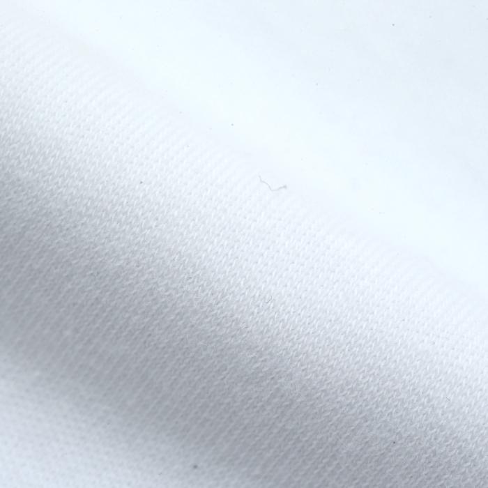 ウィメンズ クルーネックロングスリーブTシャツ 18FW スエードニット ヘインズ(HW4-L501)