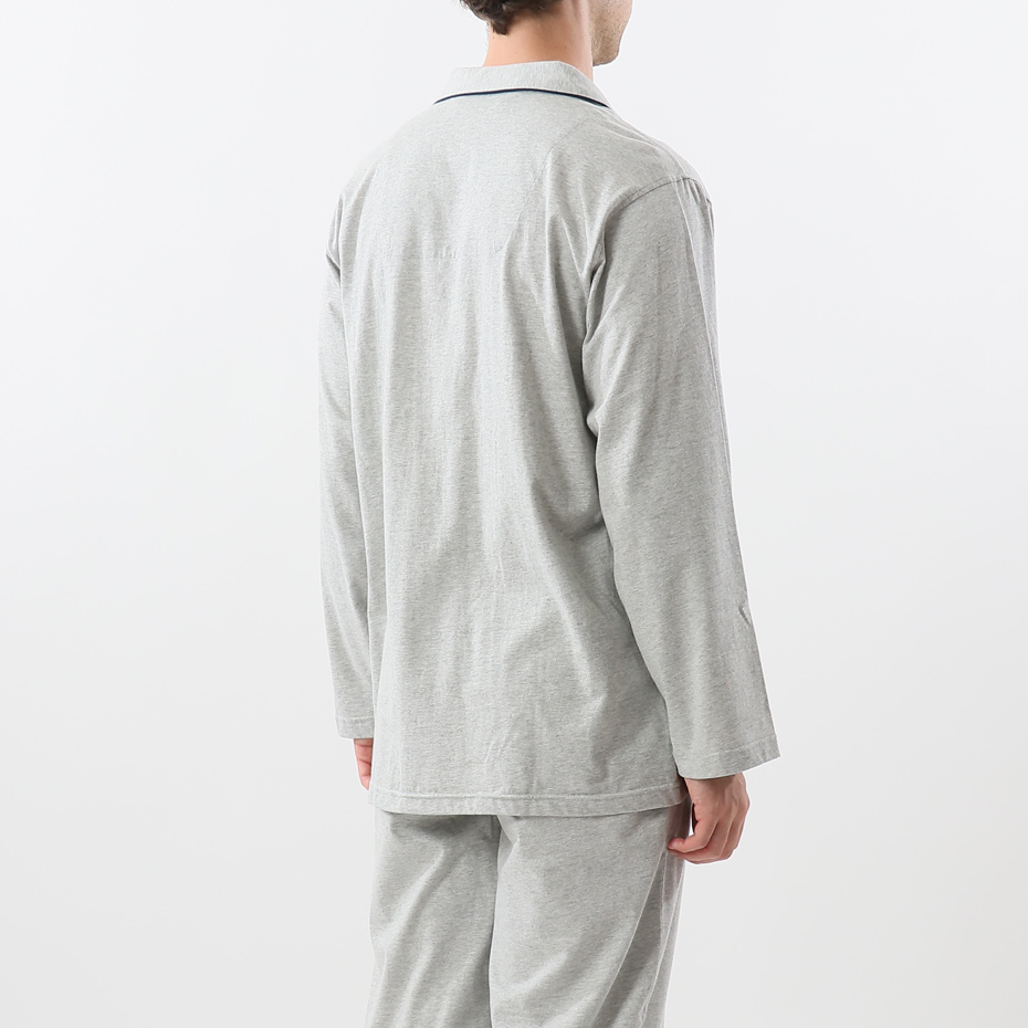 Jersey パジャマ 20SS ポロ ラルフ ローレン(RM6-Q304)