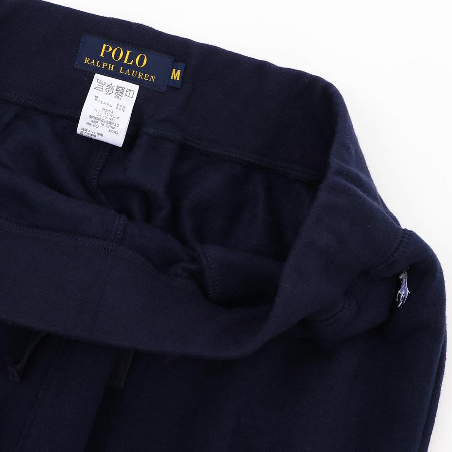 Brushed Jersey スリムパンツ ポロ ラルフ ローレン(RM8-N402)