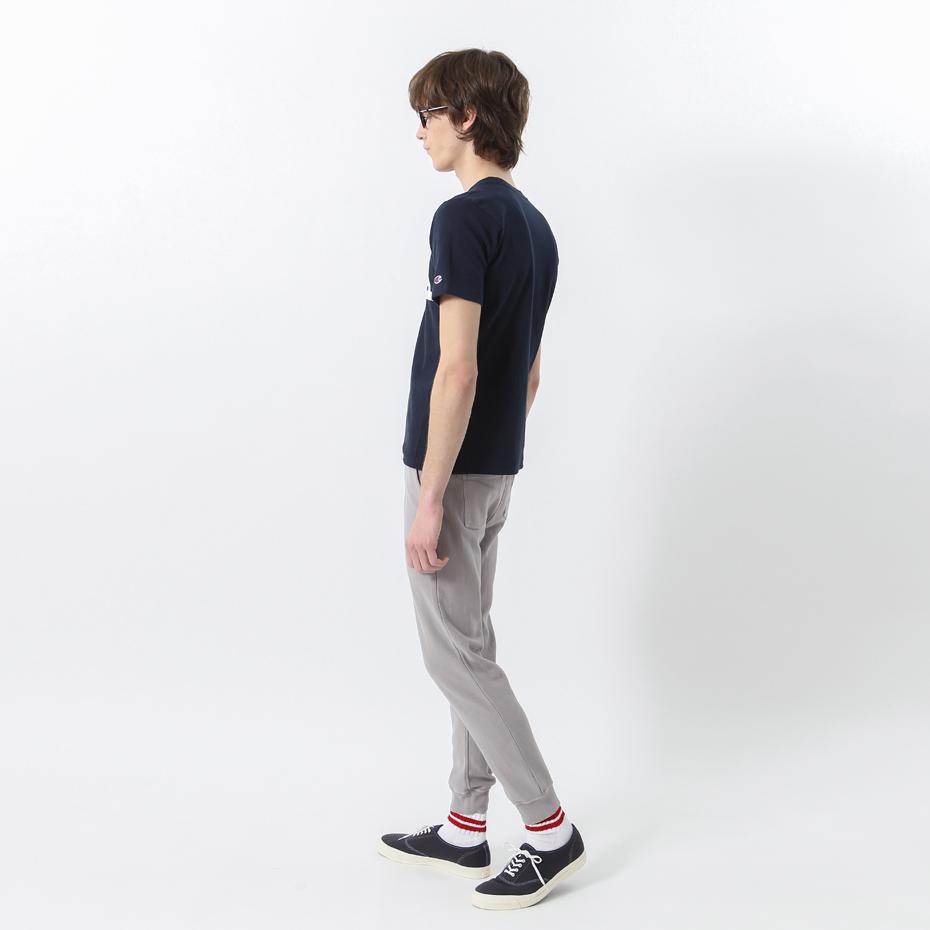 model:188cm 着用サイズ:L
