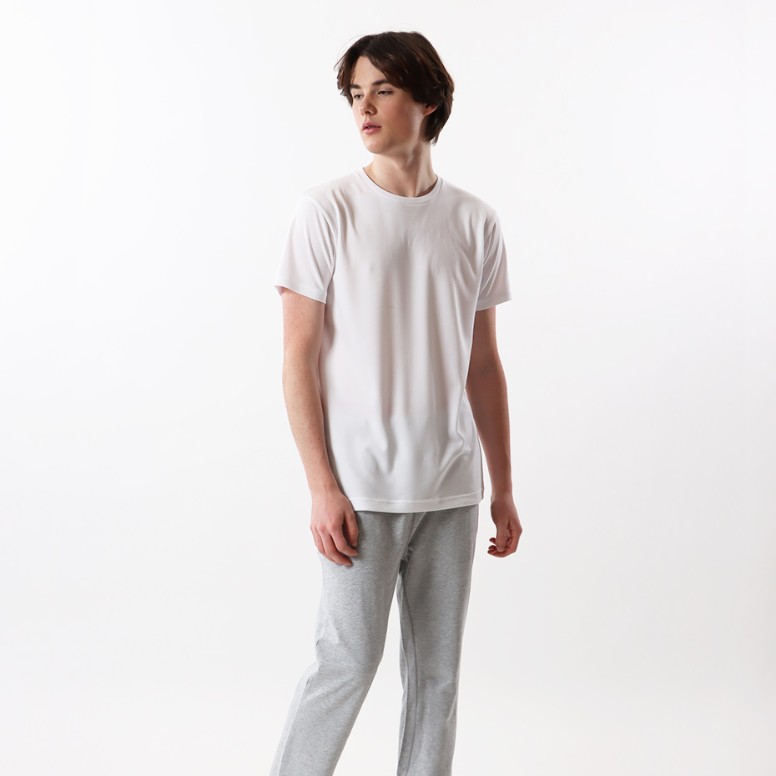 大きいサイズ 【2枚組】部活魂 クルーネックTシャツ 18FW 魂シリーズ ヘインズ(HM1-G704)