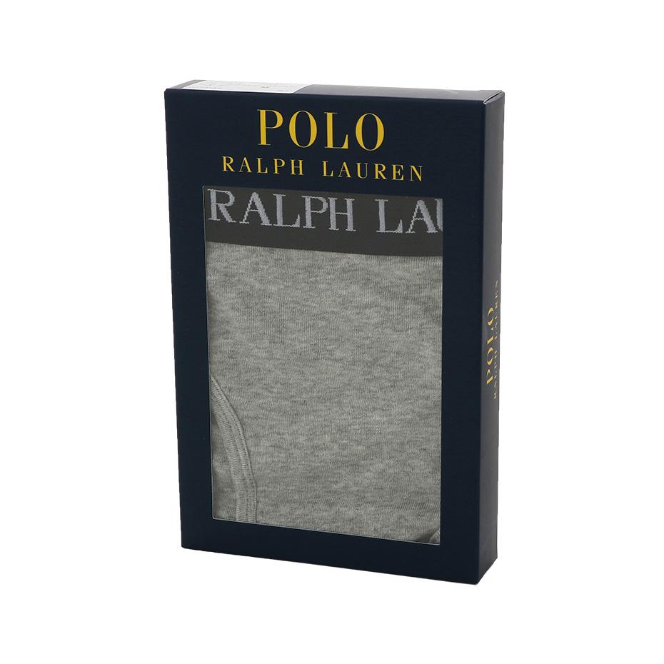 ローライズブリーフ 20SS ポロ ラルフ ローレン【前開き】(RM2-M001)