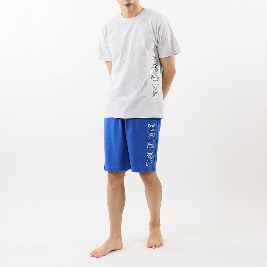クルーネック Tシャツ 20SS ポロ ラルフ ローレン(RM8-R303)