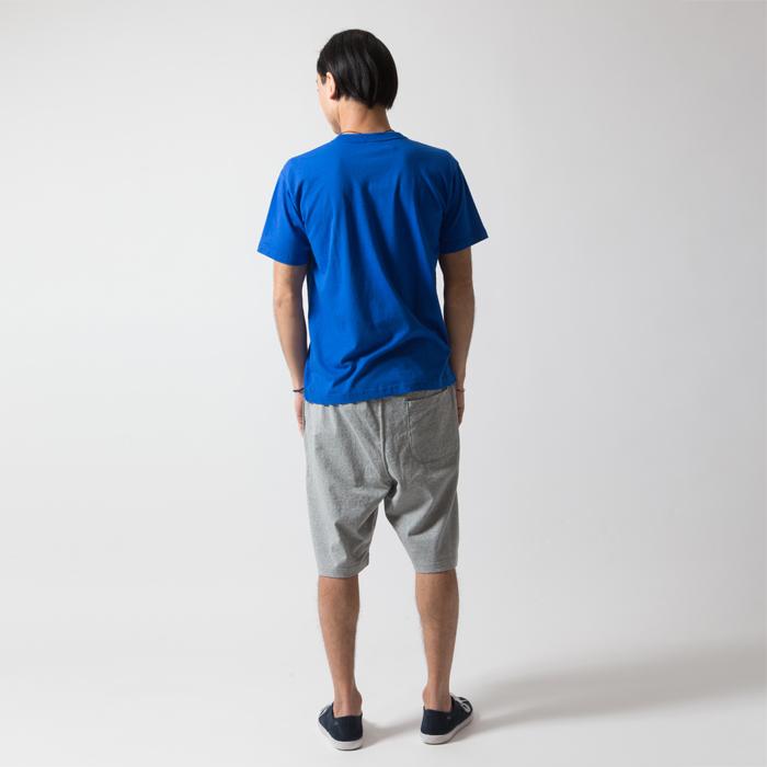 model:173cm 着用サイズ:L