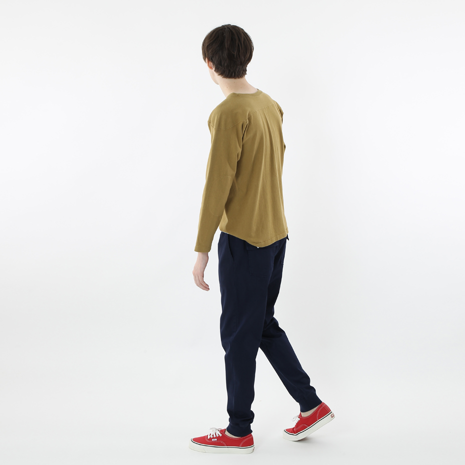 model:178cm 着用サイズ:XL
