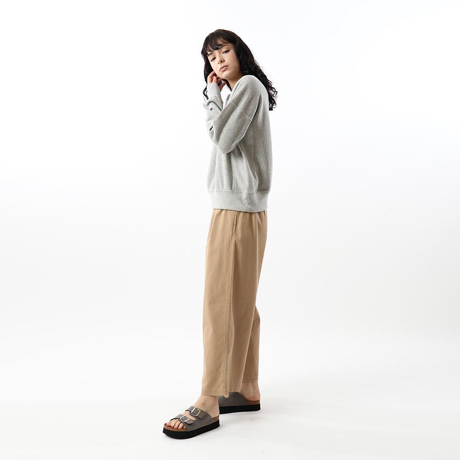 model:176cm 着用サイズ:M