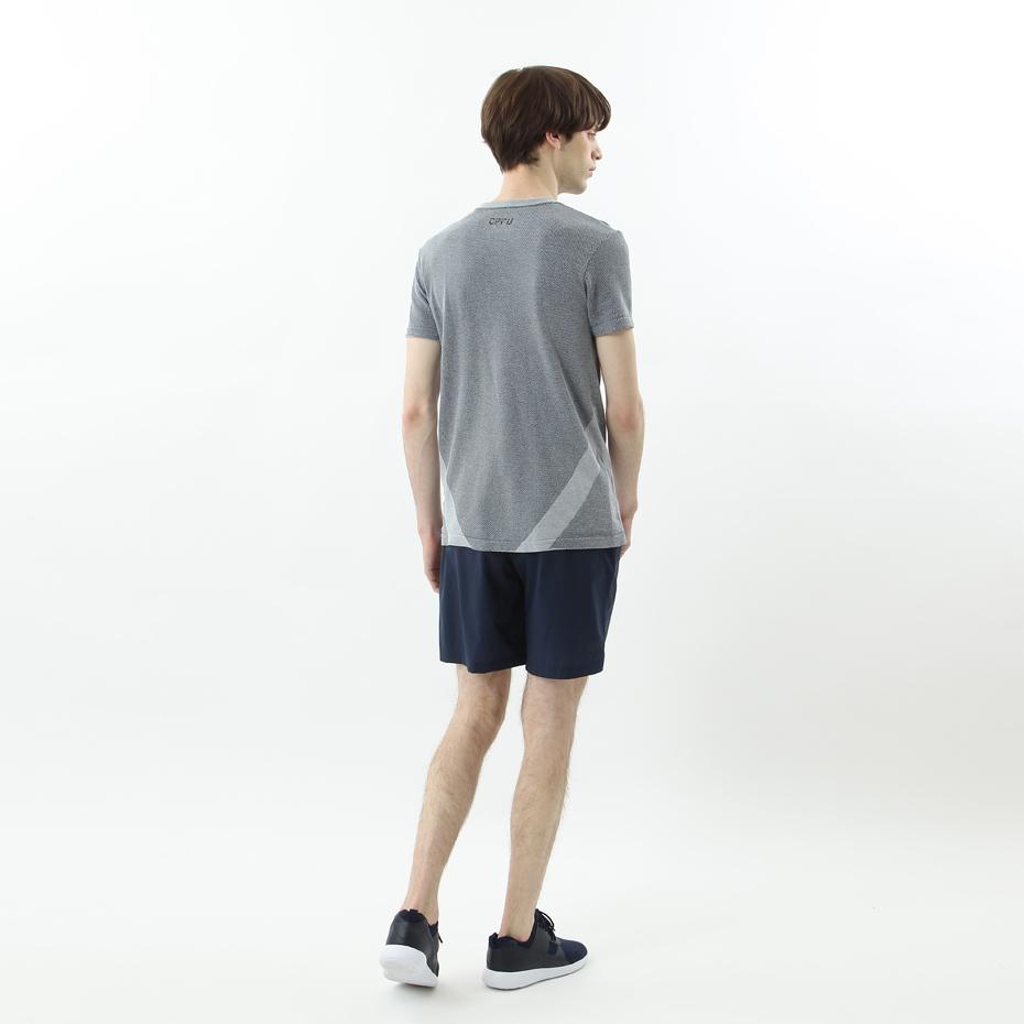 model:185cm 着用サイズ:L
