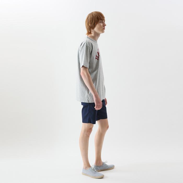 model:187cm 着用サイズ:L