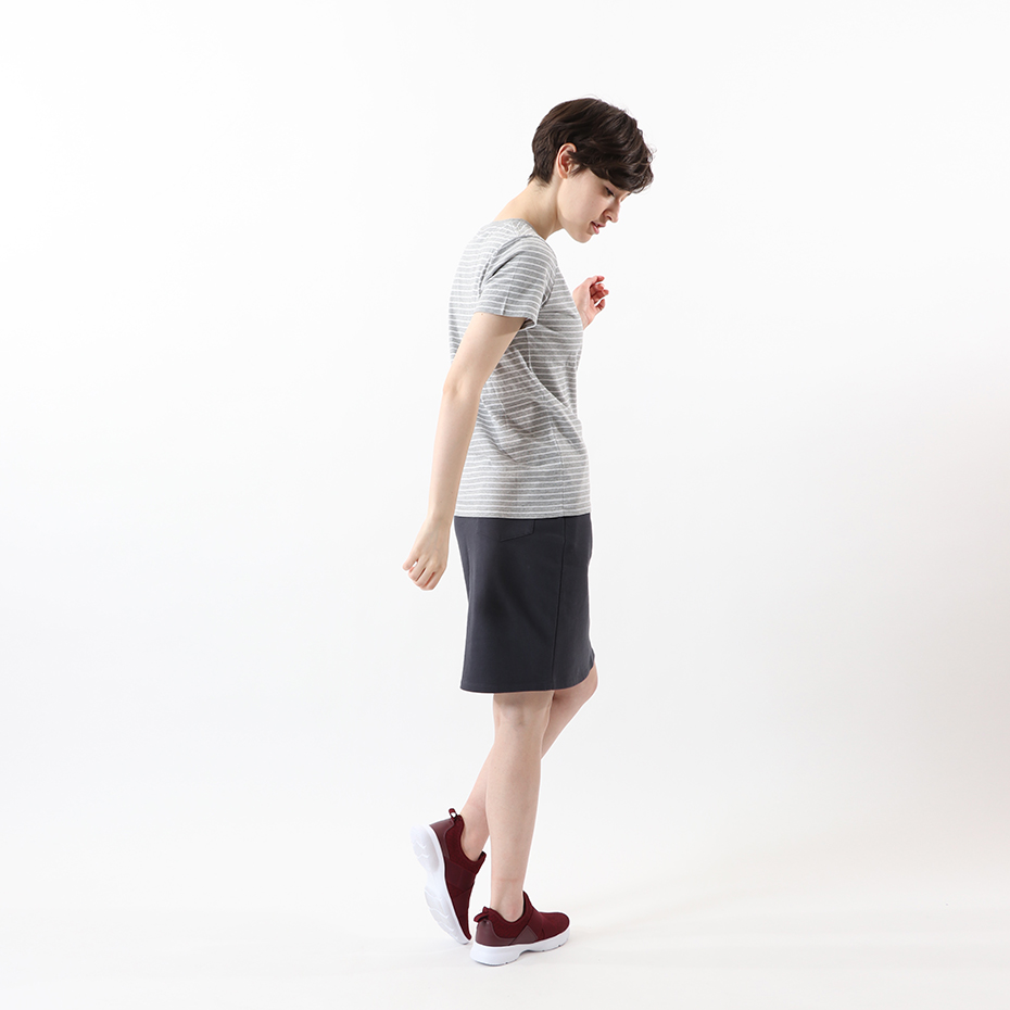 model:170cm 着用サイズ:M