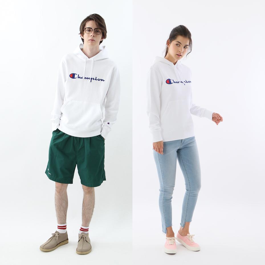 model: [LEFT] 185cm 着用サイズ:L [RIGHT] 170cm 着用サイズ:M