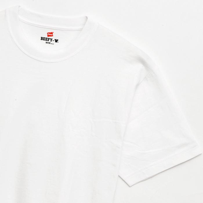 ビーフィーTシャツ 20SS BEEFY-T ヘインズ(H5180)