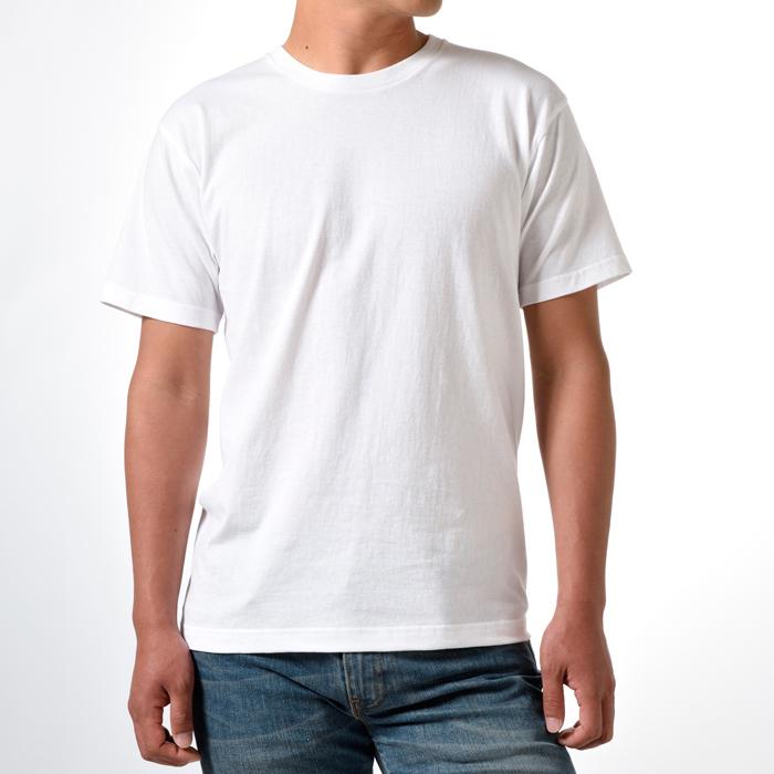 ジャパンフィット ブルーパック【2枚組】クルーネックTシャツ 18FW Japan Fit ヘインズ(H5220)