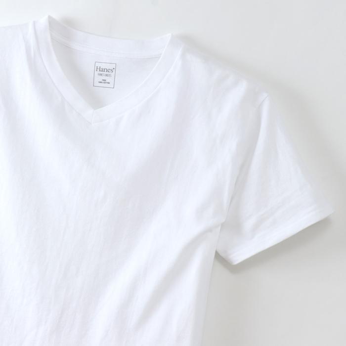 ウィメンズ ビッグTシャツ 19SS Hanes Undies ヘインズ(HW1-M201)