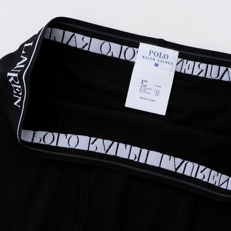 ボクサーブリーフ 20FW ポロ ラルフ ローレン【前開き】(RM3-M001)