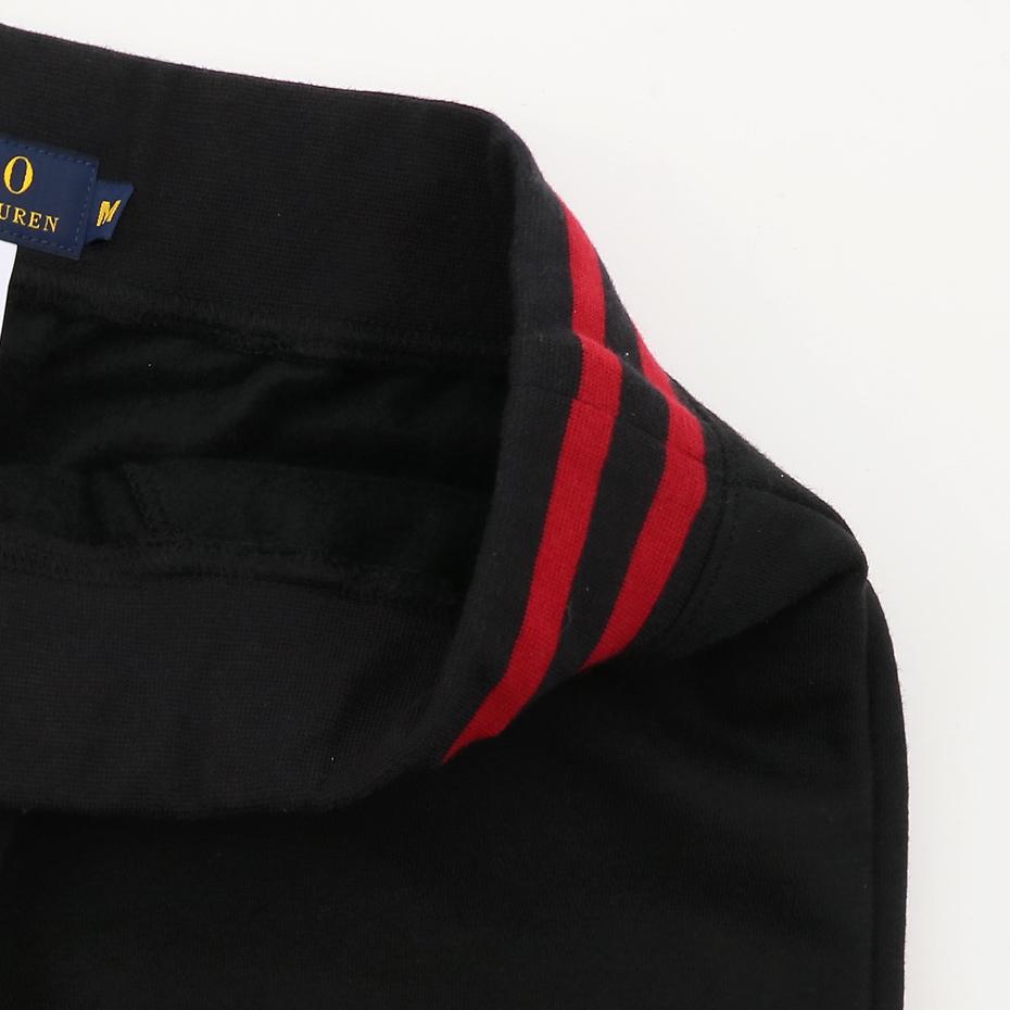 Brushed Fleece ジョガーパンツ 20FW ポロ ラルフ ローレン(RM8-Q403)