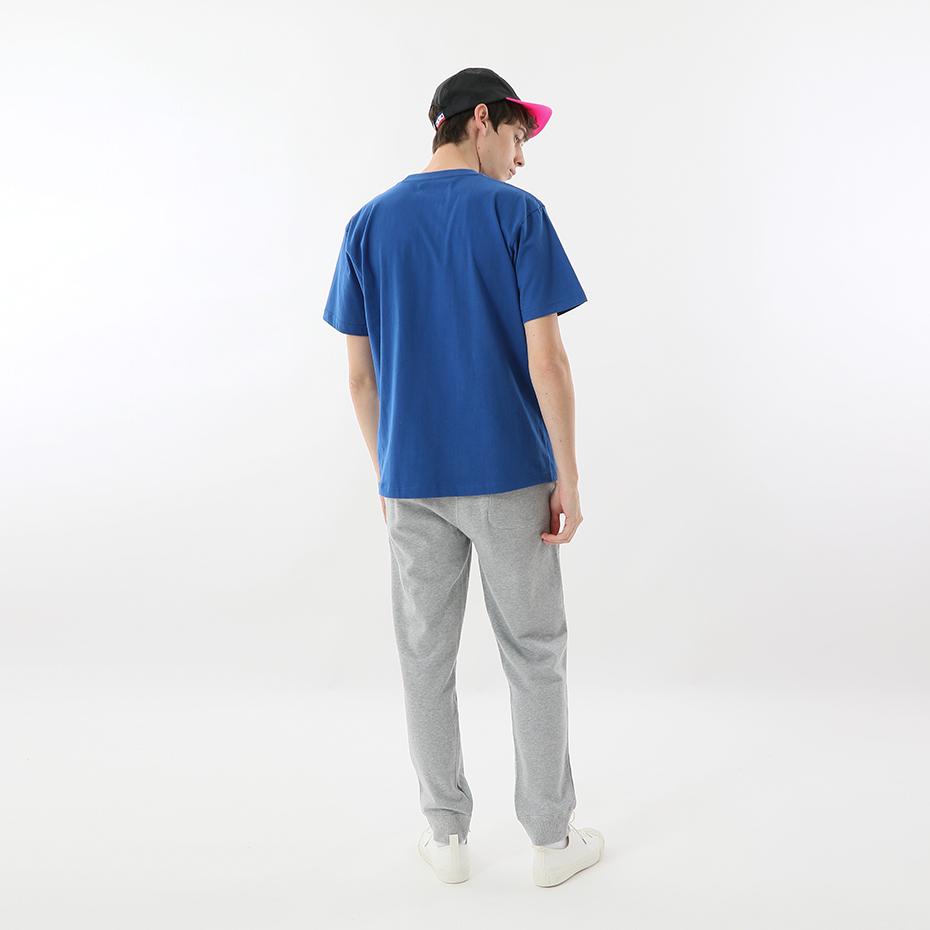 ビーフィーポケットTシャツ 19SS BEEFY-T ヘインズ(H5190)