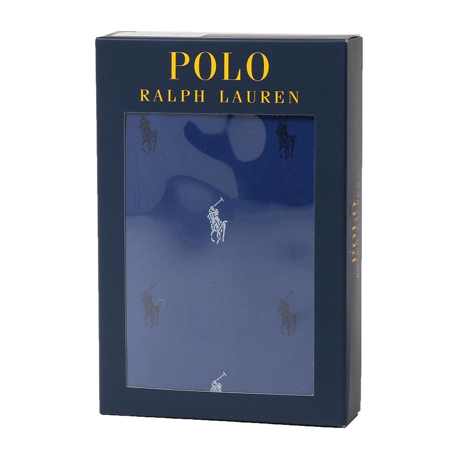 PP Printedボクサーブリーフ 20FW ポロ ラルフ ローレン【前開き】(RM3-R301)