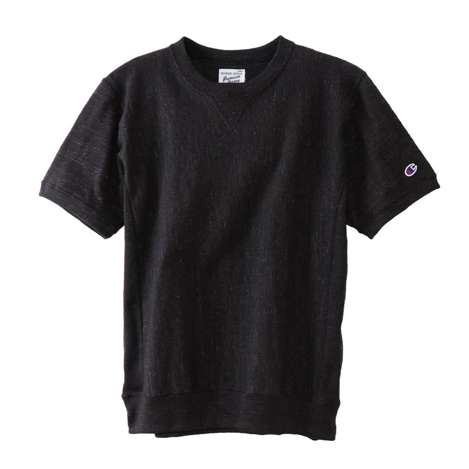 リバースウィーブTシャツ 18SS リバースウィーブ プレミアムジャージー チャンピオン(C3-F301)
