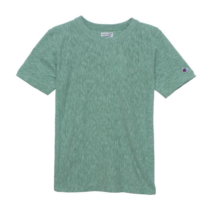 リバースウィーブTシャツ リバースウィーブ プレミアムジャージー チャンピオン(C3-F302)