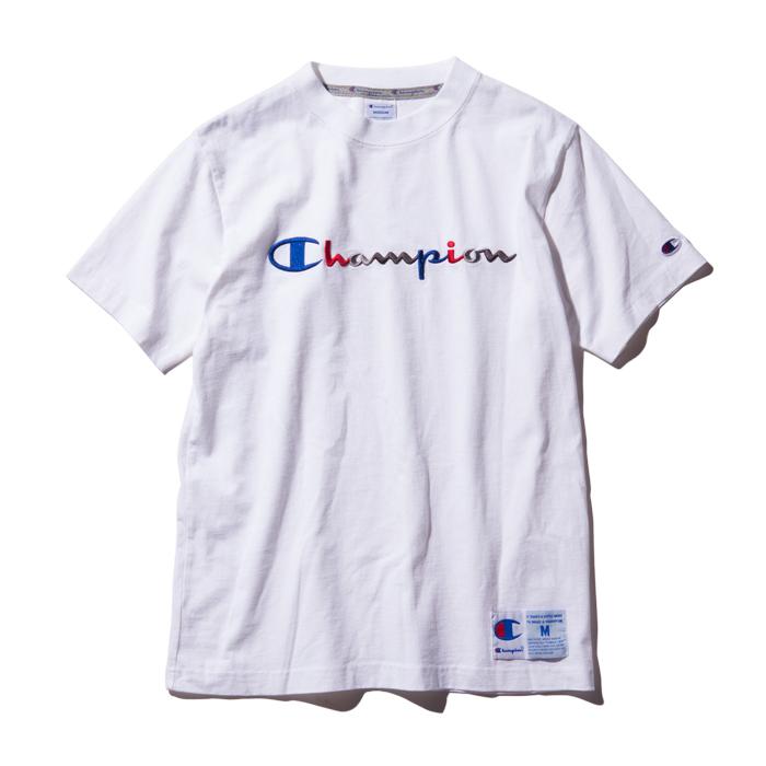 Tシャツ 19FW アクションスタイル チャンピオン(C3-H371)