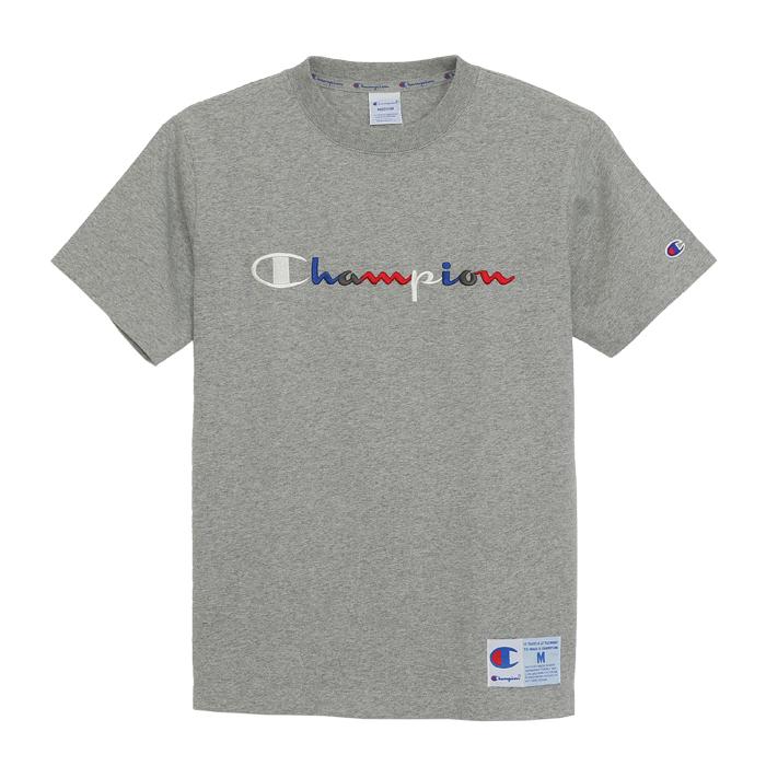 Tシャツ 19SS アクションスタイル チャンピオン(C3-H371)