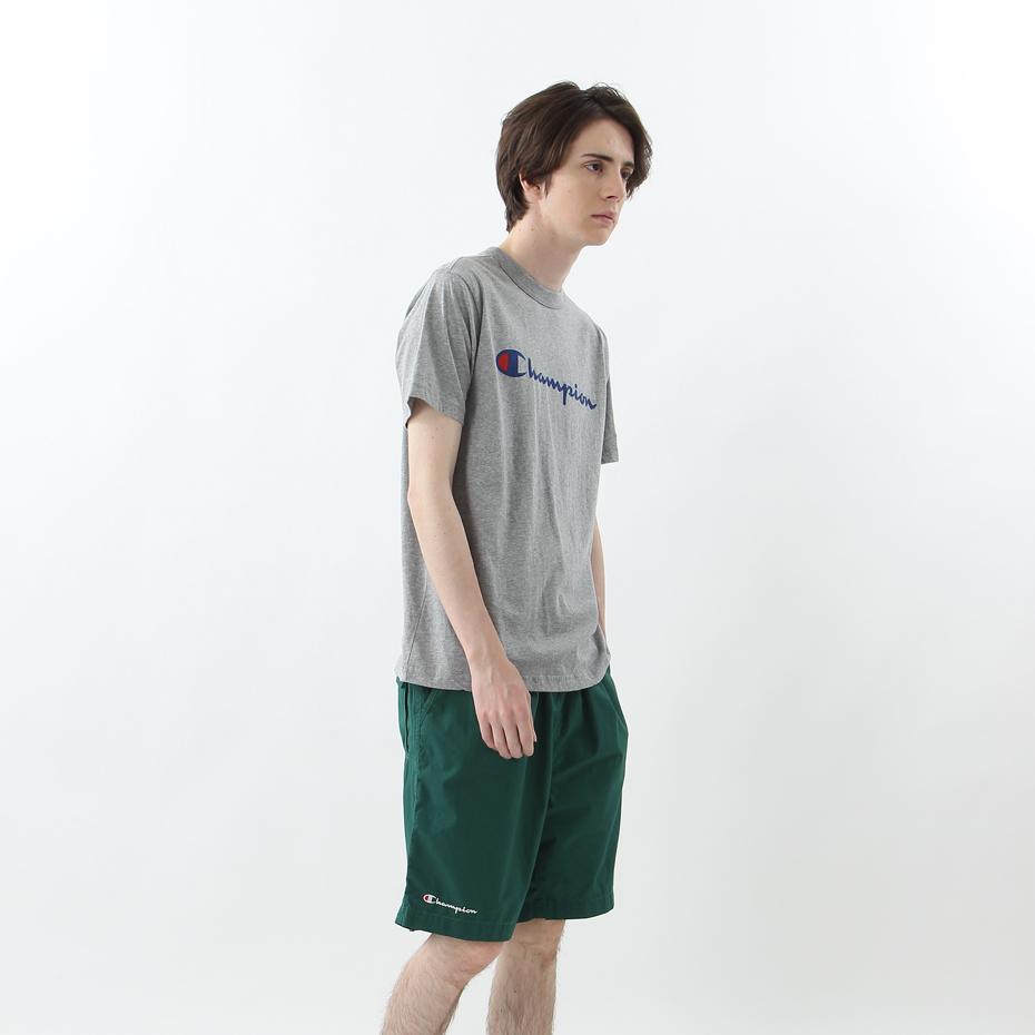 Tシャツ 18FW ベーシック チャンピオン(C3-H374)