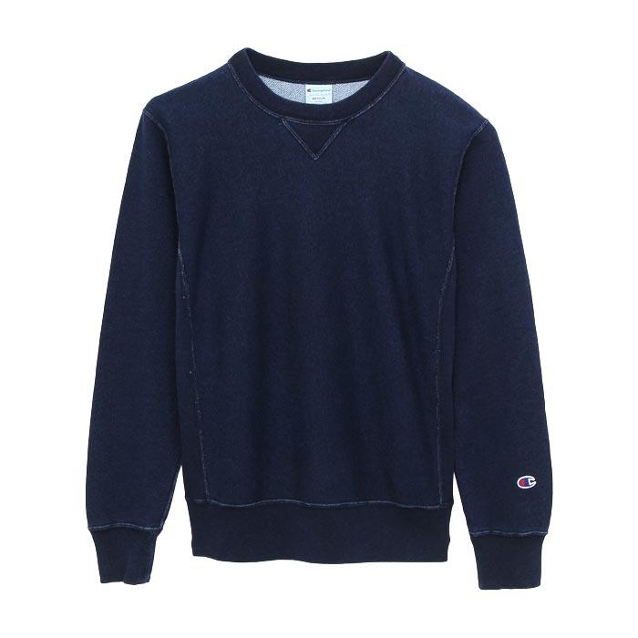 リバースウィーブクルーネックスウェットシャツ(10oz) 18SS リバースウィーブ チャンピオン(C3-K003)