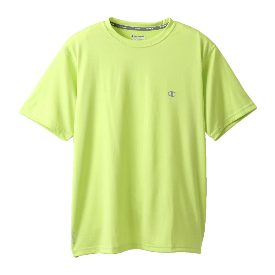 C VAPOR Tシャツ 19SS TRAINING チャンピオン(C3-KS320)