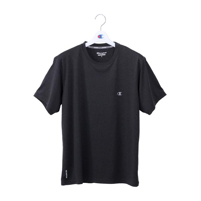 大きいサイズ C VAPOR Tシャツ 18SS TRAINING チャンピオン(C3-KS320L)