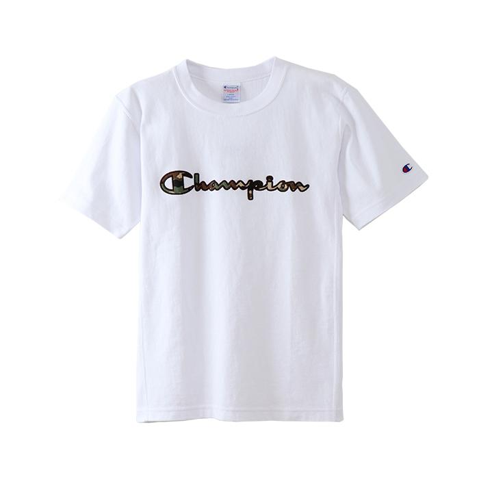 リバースウィーブTシャツ 18SS リバースウィーブ チャンピオン(C3-M303)